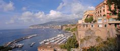 Touring Italy with Adventures By Disney