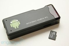 Awesome android 4.0 mini pc (USB stick)