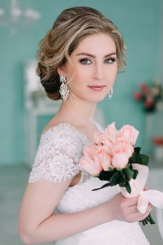 Still Hunting For The Fabulous Hair Style For Your Event? Get Inspired By All These Fabulous Styles That Will Leave Almost Any Bride Tressed To Impress !