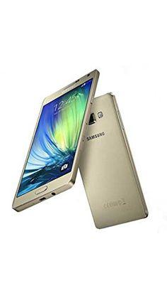 Samsung Galaxy A7 16GB Champagne Gold