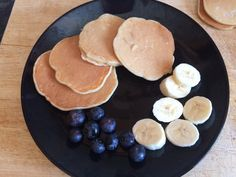 I know Pancake Day was a few weeks ago but I'm finally getting round to sharing our banana pancakes for babies recipe today after I was asked how I made them. These banana pancakes are easy to make and healthy as I've omitted any sugar and are perfect for little hands to feed themselves. They're always...