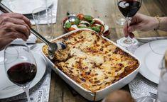 Vitkålsfräs med sting! | Fredriks fika Lchf, Keto, Cheeseburgers, Fika, Recipe For Mom, French Toast, Gluten, Vegetables, Breakfast