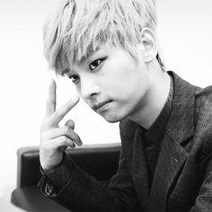 VIXX : N Leo Ken Ravi Hongbin Hyuk
