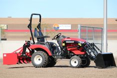 2018 Yanmar 22-1 XH WorkPro 21.5 HP Diesel Tractor with Loader, Box Blade and Quick Hitch for $13,995.00. Call Sean at 843-321-1500 - I am here to help. Yanmar Tractor, Tractors For Sale, Equipment For Sale, Lawn Mower, Outdoor Power Equipment, Diesel, Blade, Box