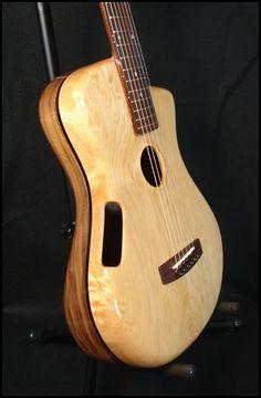 Heresy 1 // KOZM Guitars