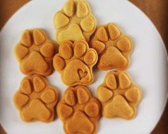 paw prints cookie cutters biscuit cutter heart realistic