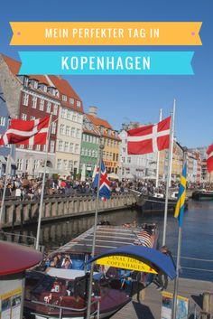 Was kann man an einem Tag in Kopenhagen erleben? Welche Orte sollte man sich anschauen?