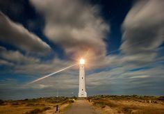 Lighthouse at Cape Leeuwin by Patterson Photography Cheap Web Hosting, Ecommerce Hosting, Wind Turbine, Lighthouse, Landscape Photography, Australia, Spaces, Image, Art