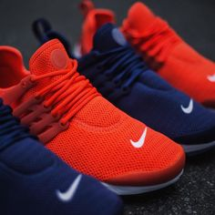 2fd30070f4 Two Women s Colorways Of The Nike Air Presto Just Dropped Overseas •  KicksOnFire.com Nike