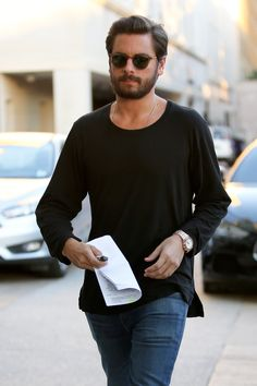 According to a report, Scott Disick is doing so well after his rehab stay that he and Kourtney Kardashian might get back together.