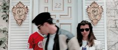 There's Only One Garment Capable of Combining Fall Biggest Trends. Sloane Peterson would be proud. Mia Sara, Save Ferris, Ferris Bueller, Day Off, Films, Movies, Fall 2018, Cheerleading, Canada Goose Jackets