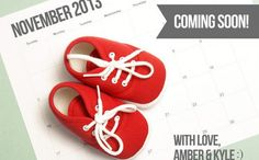 Creative Ways to Announce Your Pregnancy