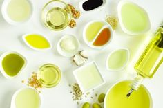 All About Oils: Experience an array of healthful fats! - Food & Nutrition Magazine - January-February 2014