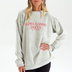 Woolly threads - AGD