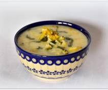 Zupa ryżanka - PrzyslijPrzepis.pl Cheeseburger Chowder, Bob, Bob Cuts, Bob Sleigh, Bobs