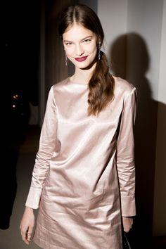 The 2016 CFDA/Vogue Fashion Fund gala dinner.