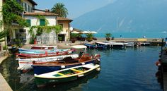 Lake Garda, Rome & Ultimate Cites of the Mediterranean to Southampton