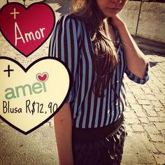 Listras AMEI facebook/lojaamei