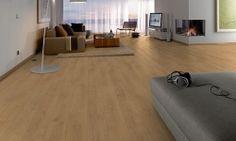 Parchet laminat Egger clasa 32 - 8 mm Stejar Northland melange H2726 Hardwood Floors, Flooring, Beautiful, Vintage, Home, Design, Nature, Wood Floor Tiles, Wood Flooring