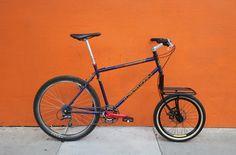 NBD! Kona Lava Dome w/ Crust Bikes Clydesdale Fork - Imgur