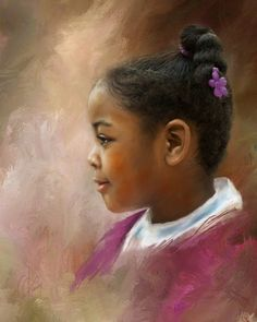 The Color Purple  by Richard-Ramsey - American