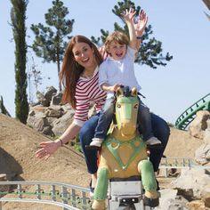 Gratis bon! Ontdek Toverland, het beste attractiepark van Nederland #deals #onlinedeals