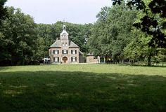Landgoed Leusveld nabij Eerbeek