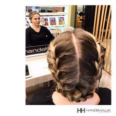 Güzel bir hafta sonu dileriz!  #HandeHaluk #ulus #zorlu #zorluavm  #zorlucenter #hair #hairstyle #hairoftheday #hairfashion #hairlife #hairlove #hairideas #hairsalon #hairstylists #hairinspiration  #inspiration  #HandeHalukAveda #HandeHalukZorlu #HandeHalukUlus #hairtrends  #Aveda #avedahair #avedahaircare #avedahairstylist #avedahairstyle #avedahairsalon #braid #braidstyles #braidideas