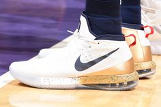 850e8db26a52 The Nike Air Max Dominate in the Demarcus Cousins PE colorway!