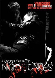 Night Junkies Horror Movie - Watch free on Viewster.com  #movie #movies #horror #scary