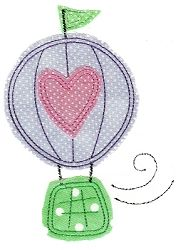 Girlz World Applique 1 - 4 Styles! | Transportation-other | Machine Embroidery Designs | SWAKembroidery.com Designs by Juju