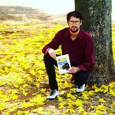 Leitura & Cia: [Entrevista] Oliver Fabio - autor do livro E O Céu...