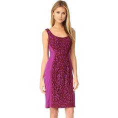 scorpio lace dresses  Diane von Furstenberg Geovana Lace Dress