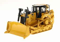 85299 - Diecast Masters Caterpillar D8T Track Type Tractor