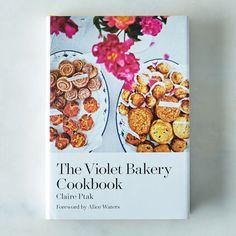 The Violet Bakery Cookbook on Food52