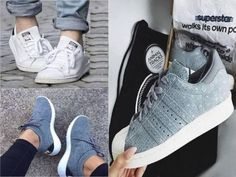 adidas shoes, Adidas original superstar sneakers http://www.justtrendygirls.com/adidas-original-superstar-sneakers/