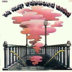 Stanislaw Zagorski - The Velvet Underground Loaded Album Cover