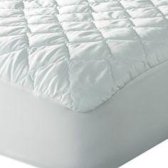 Tommy Bahama® Triple Protection Waterproof Mattress Pad - BedBathandBeyond.com