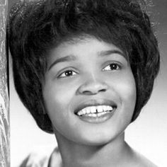 """SINGER LITTLE EVA BORN June 29, 1943 - April 10, 2003 (60)  Eva Narcissus Boyd better known as Little Eva was born in Belhaven, North Carolina. She recorded """"The Loco-Motion"""" which hit #1 in 1962."""
