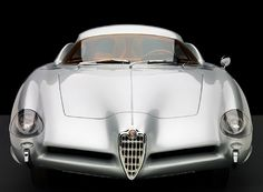 Alfa Romeo B.A.T. 9 concept. @designerwallace