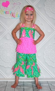 Create Kids Couture - here's one I tested for. Super cute pattern!