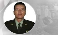 La Policia Nacional expresa sus condolencias ante la muerte del señor Subintendente Wilson Gabriel Pareja Sepulveda