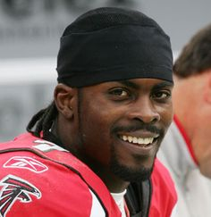 michael vick - football crush