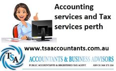 Tax Accountants in Perth are present in quite a large number and they are given the responsibility of all the tasks pertaining to their field of work with the hope that they have a good understanding of what they are expected to do.