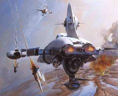 Flooby Nooby: The Art of John Berkey