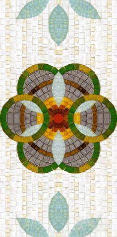 sicis mosaic module