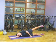 Pilates Classes Dublin 2 - Club Vitae Cardiff Lane