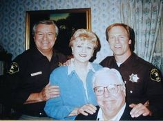 murder she wrote cast photos - Google Search