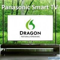 Panasonic – novas TVs comandadas por voz