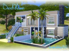 Download link: http://www.thesimsresource.com/downloads/1381204 ♥
